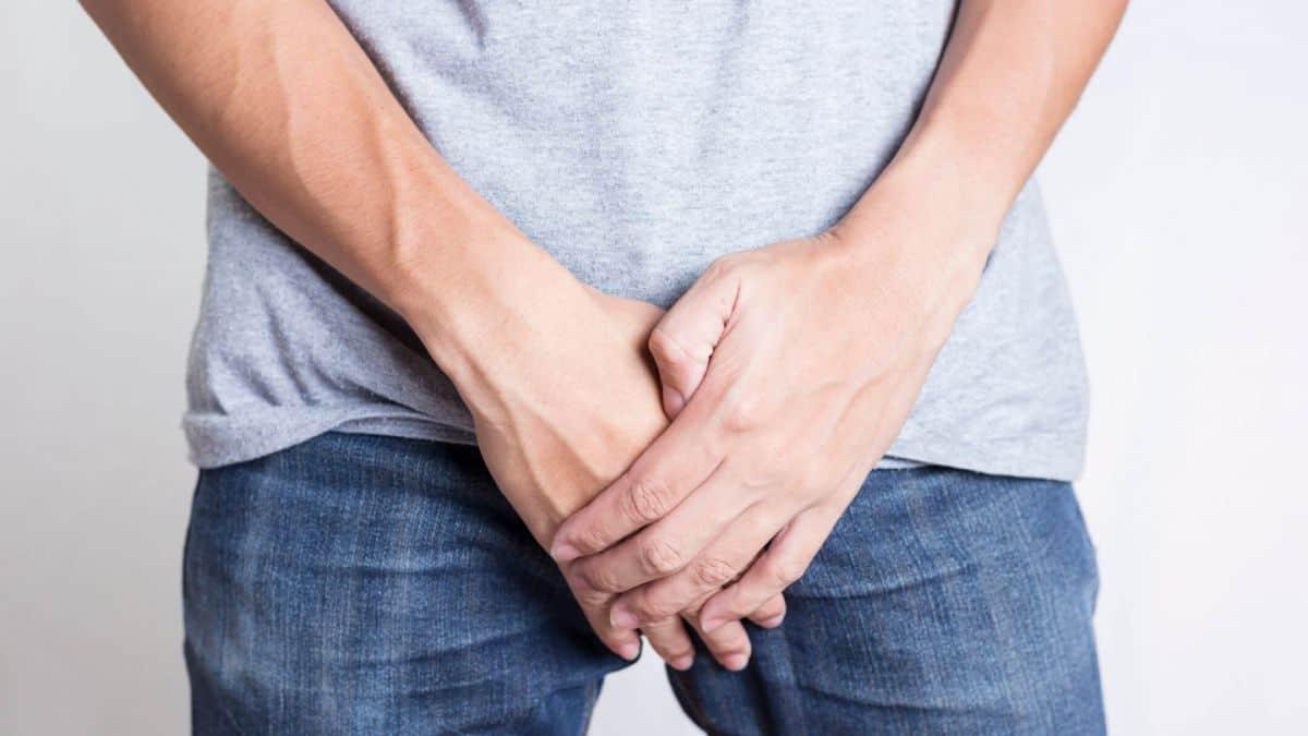 equipo de imagen para examen de ultrasonido de la próstata