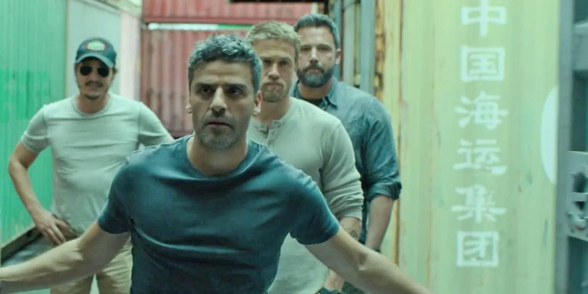 Ben Affleck se suma a los estrenos-tanque de Netflix