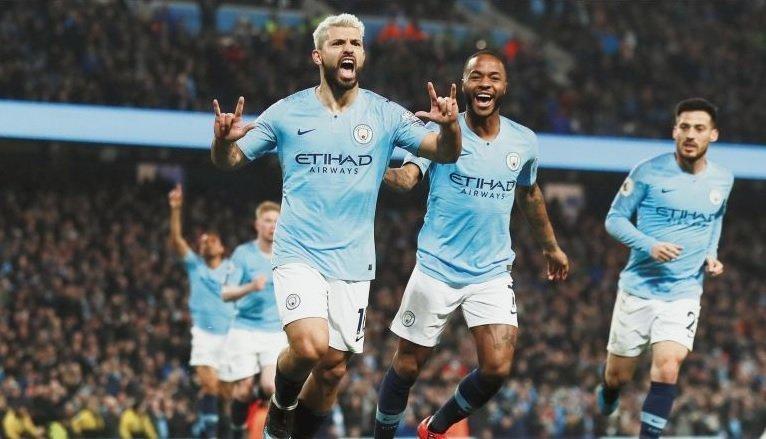 (VIDEO) El insólito penal que le dieron al Manchester City