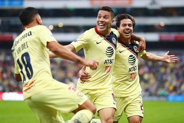América termina su mala racha y gana al Puebla