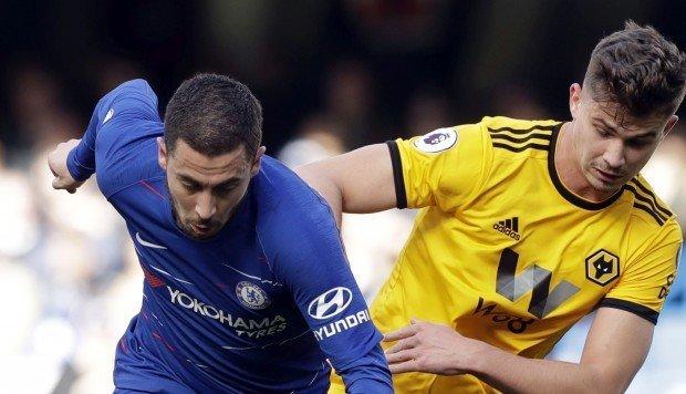 Las marcas históricas que logró Raúl Jiménez con su golazo ante Chelsea